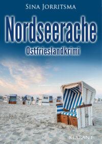 Nordseerache Ostfrieslandkrimi